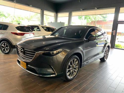 Mazda Cx-9 2020 2.5 Signature | Seminuevo