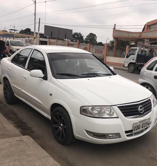 Nissan Almera 1.6c.c Almera 1.6 C.c