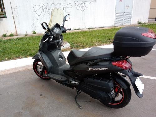 Dafra Citycom 300i 2012/13