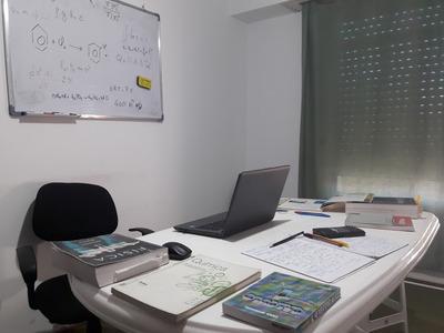 Academia Química Física Matemática