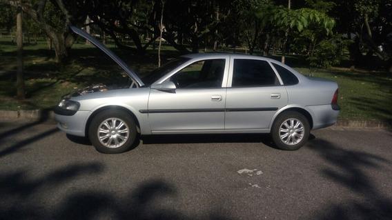 Chevrolet Vectra 2.2 16v Cd 4p 1999