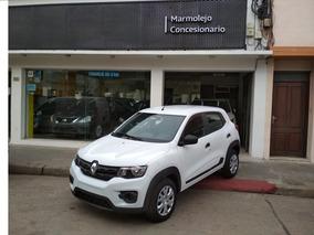 Renault Kwid 1.0 Entrega Inmediata Life 2019