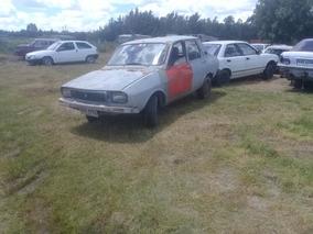Renault R12 Con Deuda 093992517
