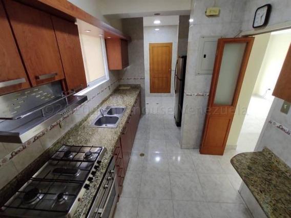 Espectacular Apartamento En Andres Bello Zp 20-24585