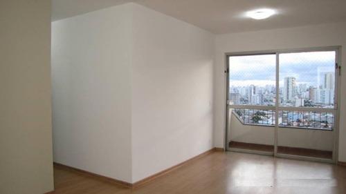 Apartamento À Venda, 78 M² Por R$ 480.000,00 - Vila Prudente (zona Leste) - São Paulo/sp - Ap4451