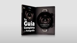 Master En Fotografia Profesional - Felinu Academy / Video