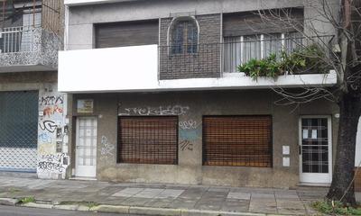 Tipo Casa 2 Ambientes Con Patio Y Terraza