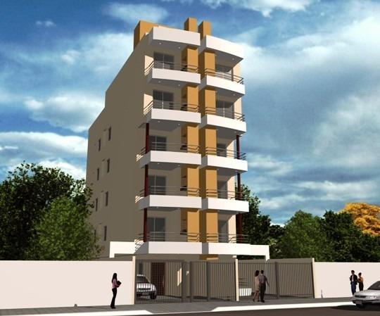 Apartamento Para Venda No Brejatuba Em Guaratuba - Pr - 286