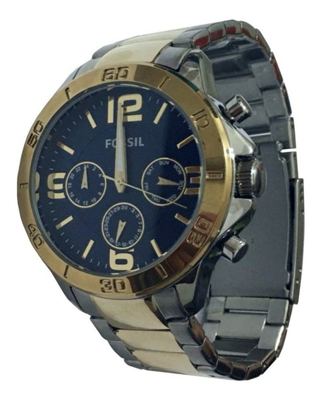 Reloj Fossil Hombre Bq7013