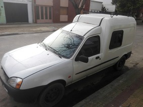 Ford Courier Van 1.8 D Dh Aa