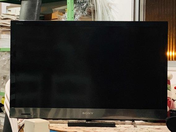 Tv Led 32 Sony Impecável.