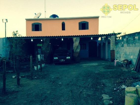 Chácara Residencial À Venda, Chácara Guanabara, Guararema. - Ch0028