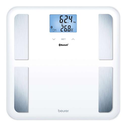 Balanza digital Beurer BF 850 blanca