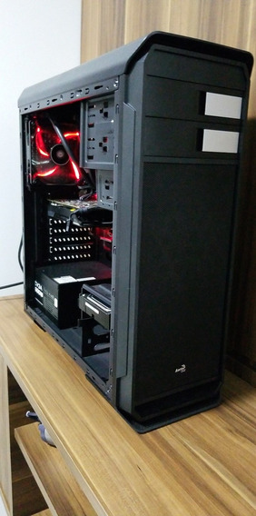 Pc Gamer - I5-7400 Gtx 1060 16gb Ram 128gb Ssd 1tb Hdd