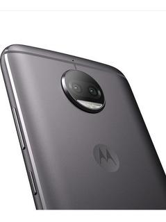 Smartphone Motorola Moto G5s Plus, 32gb, Dual, 4g, Ouro Ro..