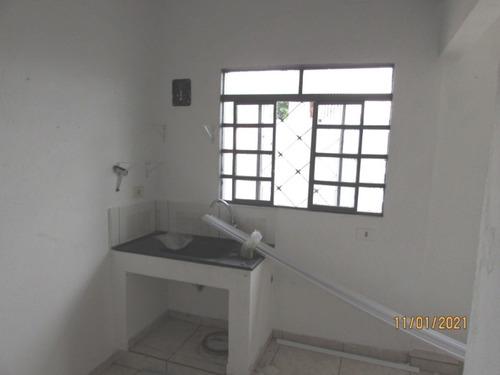 Casa Para Alugar No Cangaíba - Ca00294 - 68997331