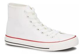 Sneaker Tipo Converse Marca Ferrato Original Tipo Converse