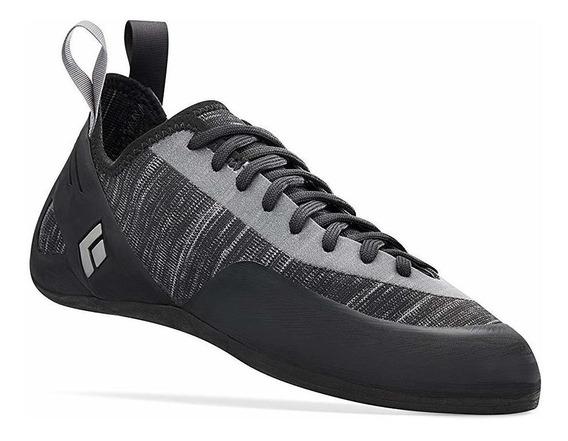 Black Diamond Momentum Zapatos De Escalada De Encaje Para