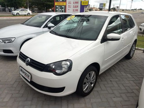 Volkswagen Polo 1.6 Vht Total Flex