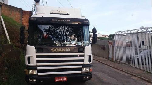 Imagem 1 de 5 de Scania P 310 P310