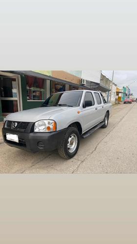 Nissan Frontier Np300 4x2