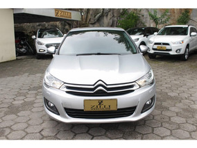 Citroën C4 Lounge Exclusive 1.6 Thp At