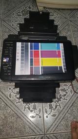 Epson Tx420w Já Com Bulk Ink