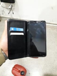Celular Galaxy A8 Plus