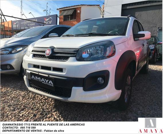 Fiat Uno Way 1.4 L