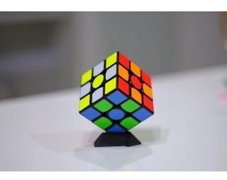 Cubo Rubik 3x3 Stand Universal