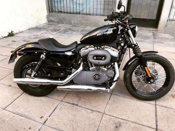 Harley Davidson Nightster 1200 Original 100% !!!!!!!!!!!!!