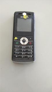 Celular Motorola W 218 Para Retirar Peças