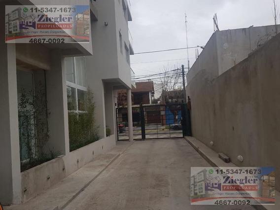 Cochera Centro San Miguel
