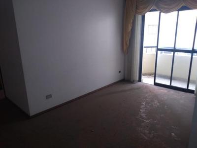 Apartamento Com 3 Dormitórios Para Alugar, 75 M² Por R$ 2.200/mês - Vila Rosália - Guarulhos/sp - Ap4940