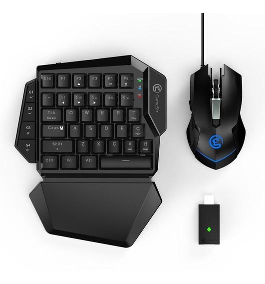 Gamesir Vx Aimswitch Teclado E Mouse Xbox One Keypad