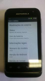 Celular Motorola Defy Xt321