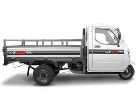 Zanella Zmax Truck 200 Z2 Tricargo Utilitario Chaco