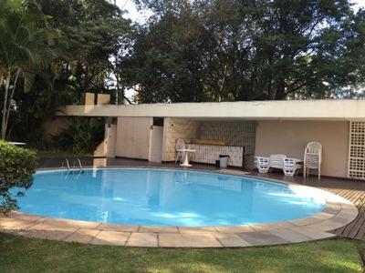 Flat Em Morumbi, São Paulo/sp De 40m² 1 Quartos À Venda Por R$ 270.000,00 - Fl97370
