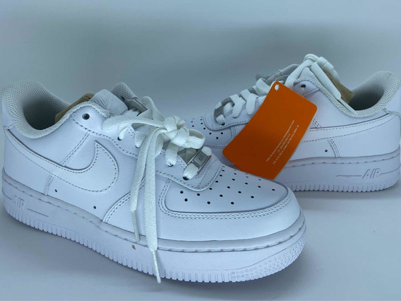 Tênis Air Force 01 /07 - White - Casual - Última Peça