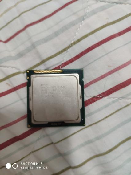 Processador Intel Core I7 2600 Lga 1155 Oem Com Defeito