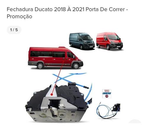 Ducato 2018