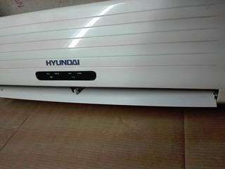 Aire Acondicionado Hyundai 2250 F Solo Frio Funcionando