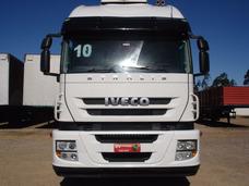 Iveco Stralis 380 2010
