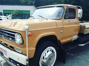 Chevrolet D60 Motor Perkin´s