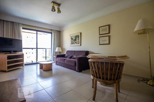 Apartamento À Venda - Jardim Paulista, 1 Quarto,  42 - S893024427