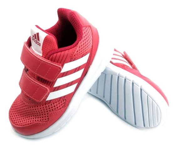 Zapatillas adidas Altarun Cf I Niña Running Cq0029 Eezap