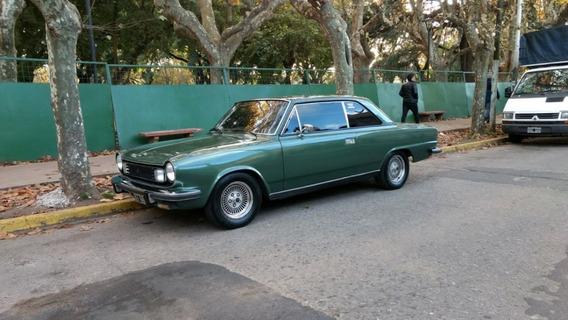 Coupe Torino Zx 80. Muy Buena- 13000 Usd
