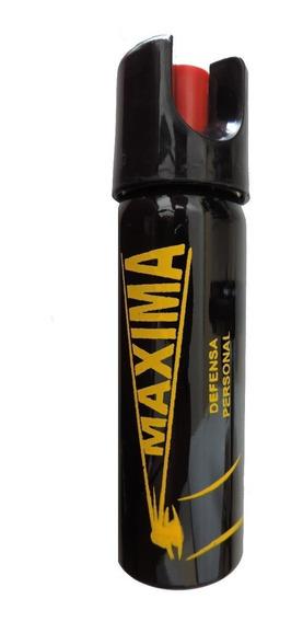 Gas Pimienta Lacrimogeno 135 Gramos Ultra Potente Spray Paralizador Evita Robos Ataques Secuestro Acoso Defensa Personal
