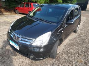 Nissan Livina 1.6