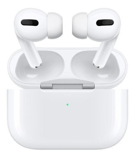*novo Modelo* Apple AirPods Pro Fone De Ouvido Sem Fio